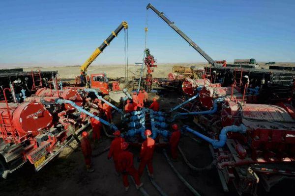 青海油田攻克世界级勘探难题 年产量有望达到千万吨