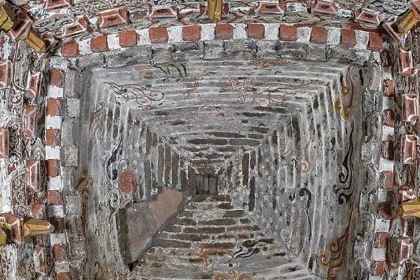 山西发现金代壁画墓 为研究金代丧葬习俗提供新资料