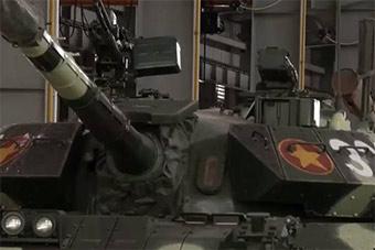 60年前坦克继续用!越南升级T55坦克