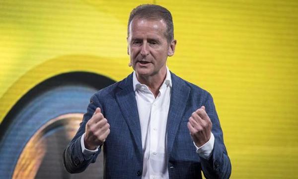 大众新任CEO锁定美国市场 目标5%市场份额实现盈利