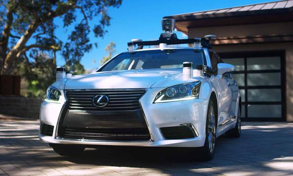 丰田拟2021年在美推广V2V汽车 避免交通事故