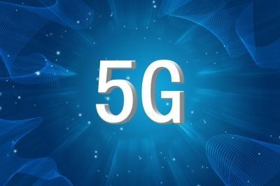 5G科技全球竞赛打响 美媒:中国第一美国第三