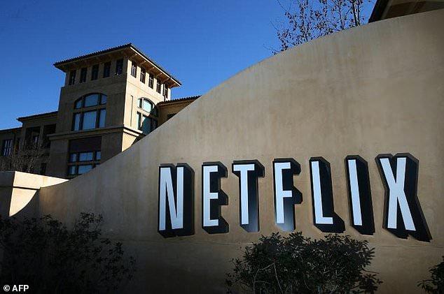 Netflix Q1激增740万用户 加码原创付费内容投入