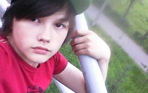 战斗民族的后代!俄男孩勇敢救母头部受重伤