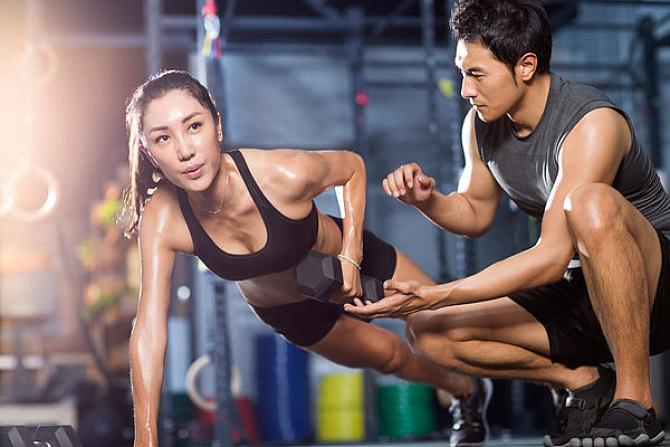 打造连锁健身潮牌,Shape Fitness从健身房革命开始