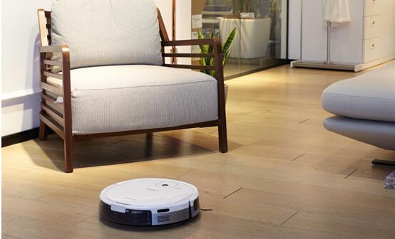 科沃斯媒体沟通会在穗举行 新品扫地机器人DJ35视觉导航引关注