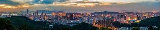 2018趣爱厦门·龙湖城市定向挑战赛启动