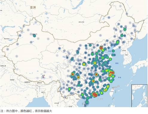 """中美""""互联网+"""",谁更强"""
