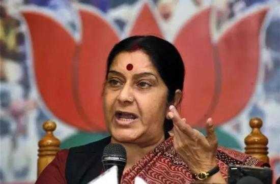 外媒:中印加强高层交流 印度外长、防长将前后脚访华