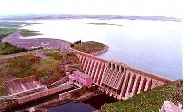 """全球""""停水""""危机逼近 摩洛哥印度等四国水库告急"""