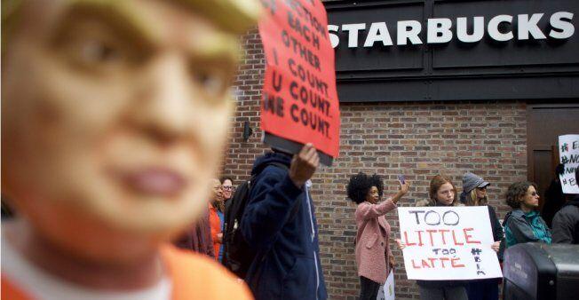 星巴克将临时关闭全美超8000家连锁店  对员工进行反种族歧视培训