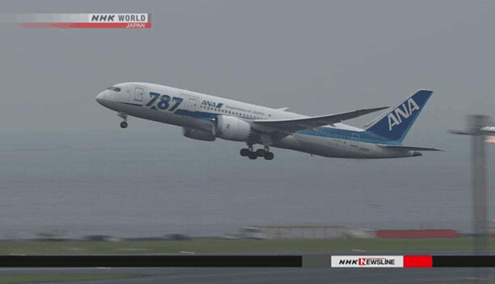 美联邦航空管理局针对部分波音787出台严格航运规定