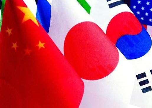 東北亞上演新三國演義的氛圍漸濃