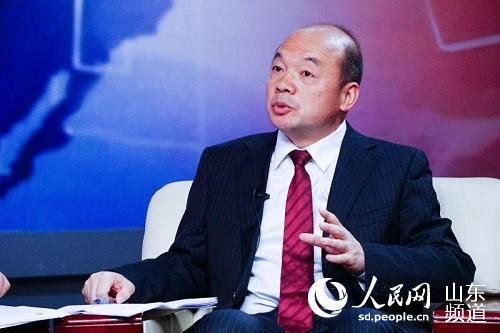 杨建国:中国高质量发展元年的五大关注点