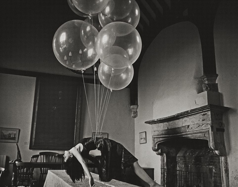 伦敦举办图片展庆祝摄影师协会成立50周年