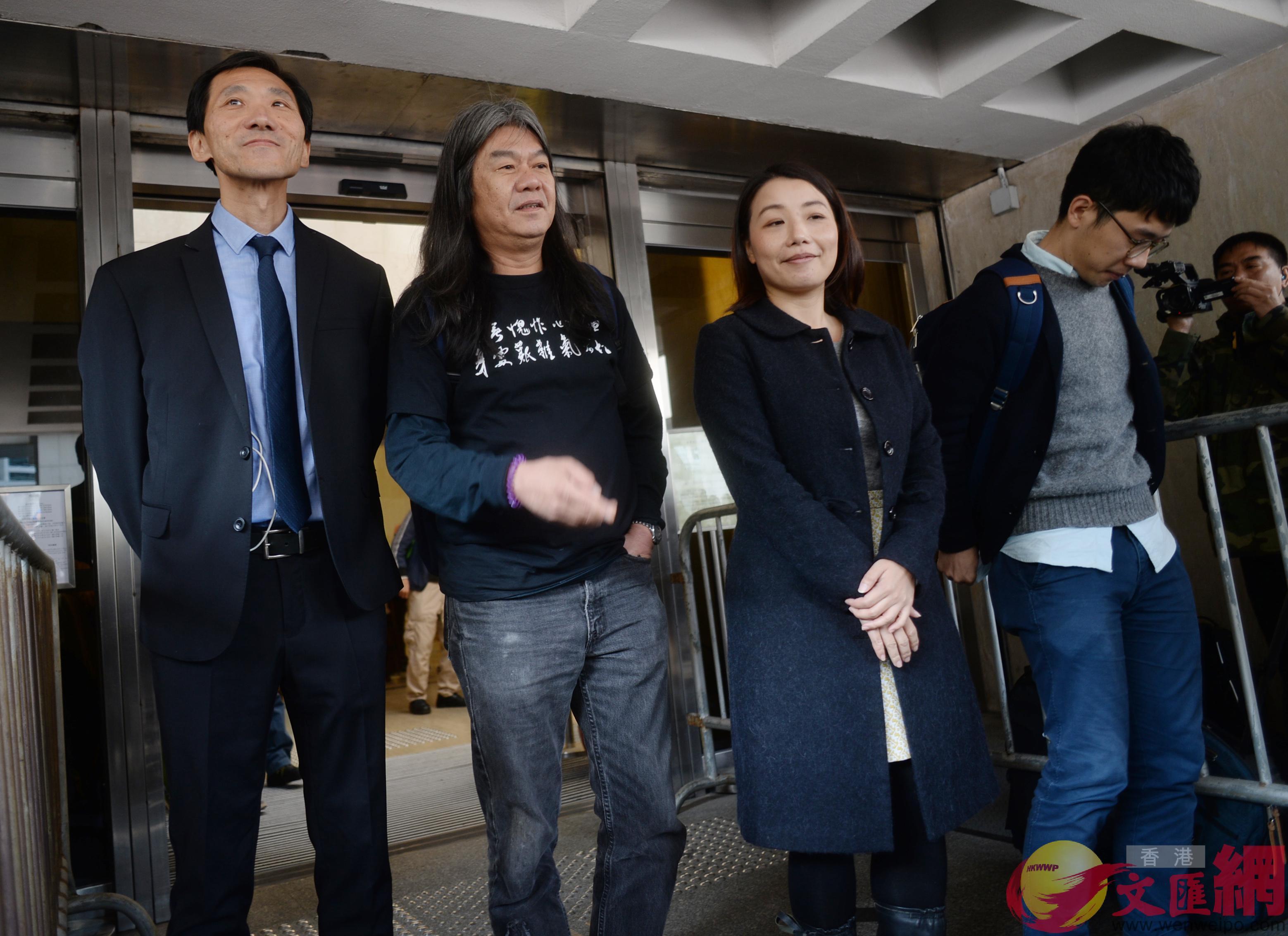 """香港立会决定不追讨""""辱国议员""""薪资 共1200万元"""