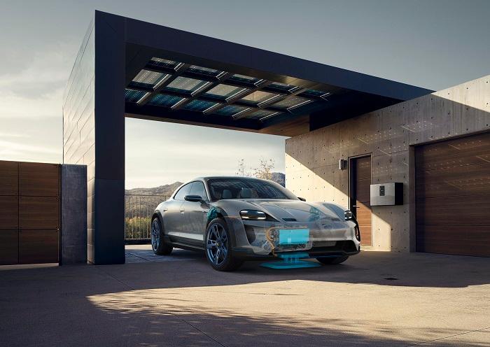 保时捷计划2019年底前推出500个电动汽车充电站