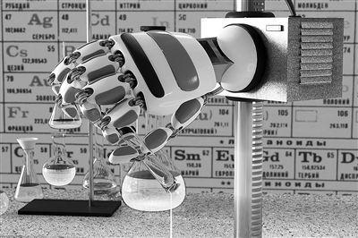 制造分子?人工智能成化学家新实验助手