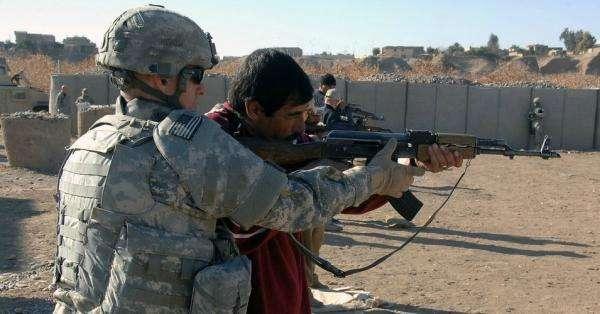 """甩锅!美国急组""""阿拉伯联军""""接手叙利亚问题"""