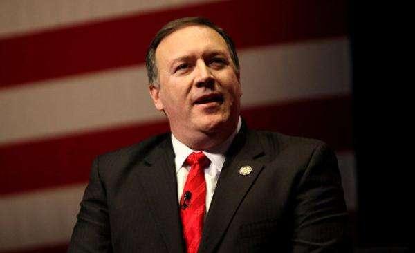 CIA局长秘密访朝 系2000年以来美朝最高层级接触