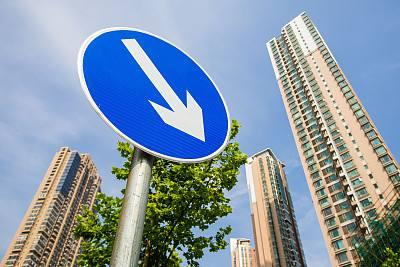 """上财报告显示:一线城市楼市""""降温""""了"""