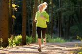 跑者科学延长训练距离 每周增幅不超过10%