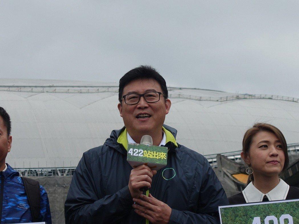 赌很大!姚文智:若参选台北市长得第三 将永久退出政治