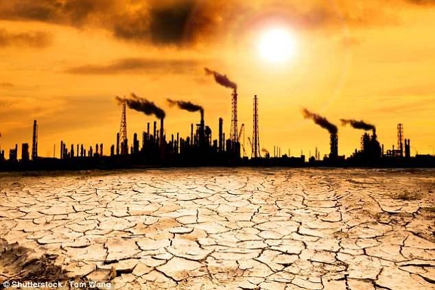 人类之前地球上有过工业文明吗?科学家这么说