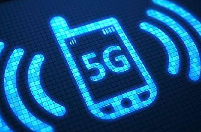 美CTIA报告:中国5G目前领先全球 美韩紧追其后