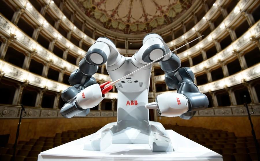 英国也着急了 人工智能战略落后大多数国家