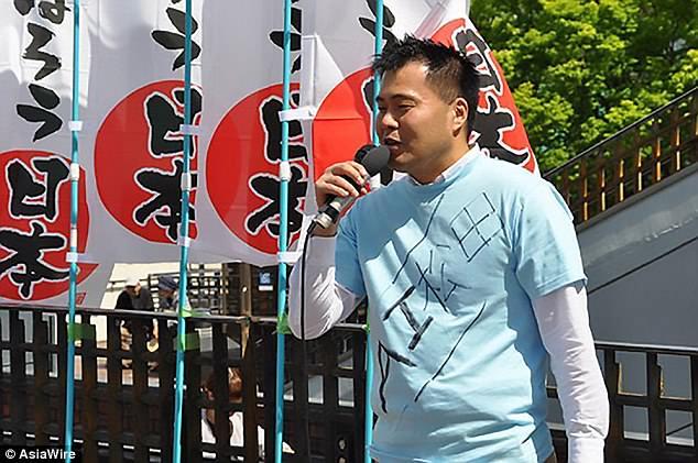 日本一市长候选人呼吁用机器人替代人类政客