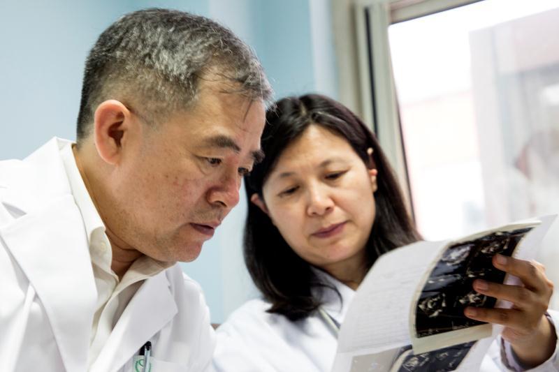 首都儿研所多科室联合开设遗传门诊