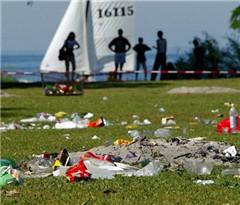 警惕!科研人员在日内瓦湖中发现高危毒素