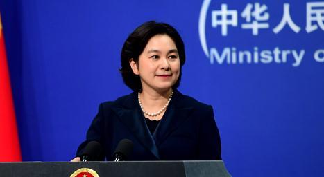 韩朝将协商发表结束两国战争状态宣言?中方发声了