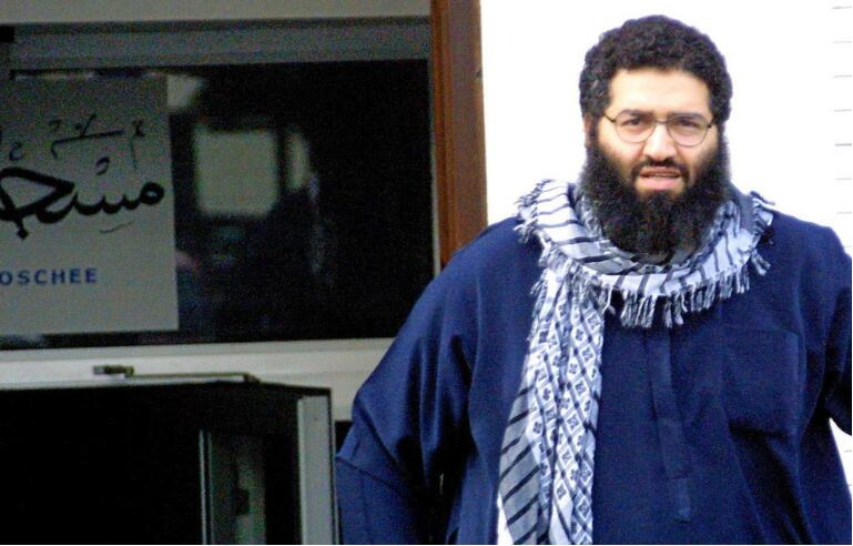 """一名德国男子被控曾参与""""9.11""""事件 在叙利亚被捕"""