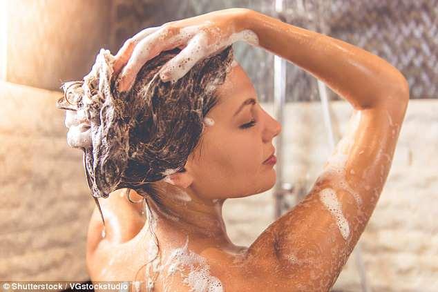 每日洗澡没必要 专家指出过度清洁有风险
