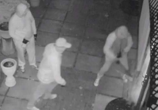 伦敦郊区一富人区盗贼猖狂 警方被质疑不作为