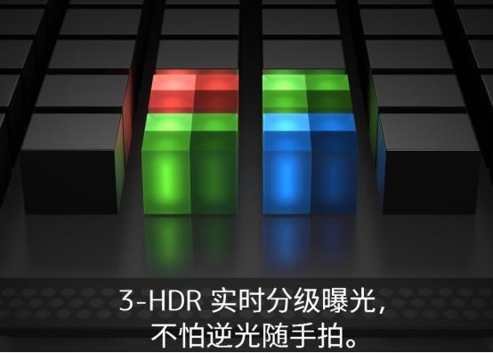 HDR一招制敌 OPPO R15逆光拍摄实测