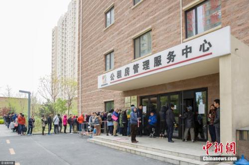 北京部分房屋租金年后上涨 你的房租多少钱?