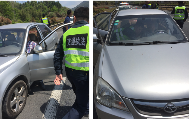 福建首例高速公路事故直升机救援,1个多小时的车程仅用12分钟