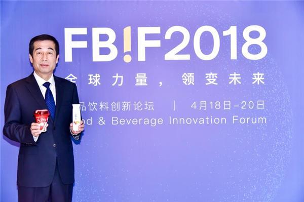 """畅轻、JoyDay亮相2018 FBIF 双双斩获""""最佳食味奖"""""""