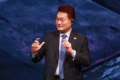 专访文在寅对朝政策直接执行者:韩不寻求改变朝鲜政治体制
