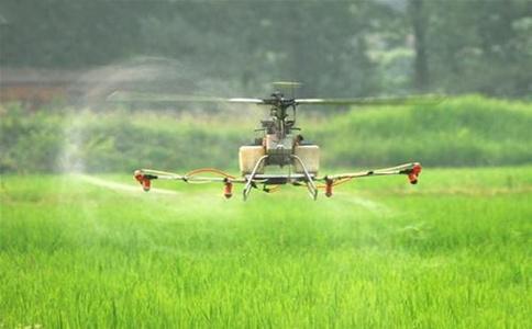 哥伦比亚无人机治毒:向古柯种植区喷洒除草剂