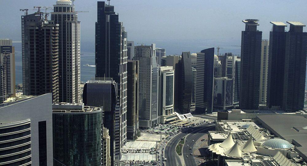 外媒:卡塔尔已与美国签署协议 购买防空导弹系统