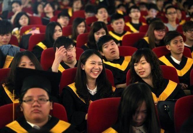 """台湾青年""""大陆热""""趋势不可逆 港媒道破五大原因"""