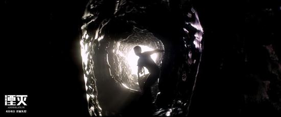 《湮灭》公映热议不断 观众:还是大银幕最过瘾