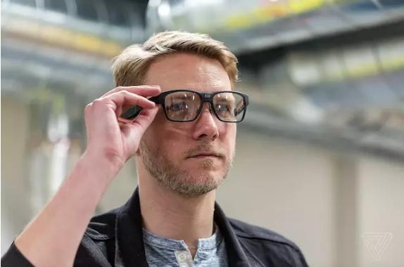 英特尔放弃智能眼镜项目 AR/VR愿景宣告失败