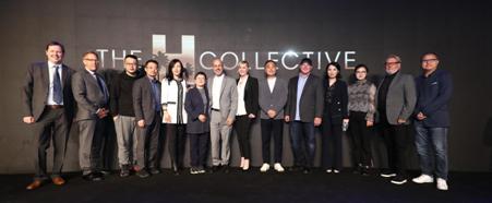 《极限特工4》即将开拍 The H Collective全球布局初步完成