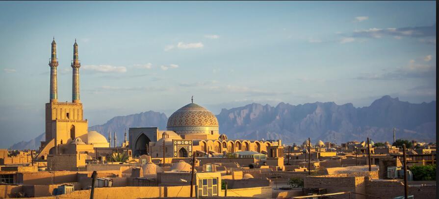 民众违法公开跳舞 伊朗一名高官受牵连被捕