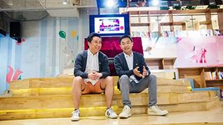 优客工场毛大庆:合并无界空间不是收购 终于找到合伙人